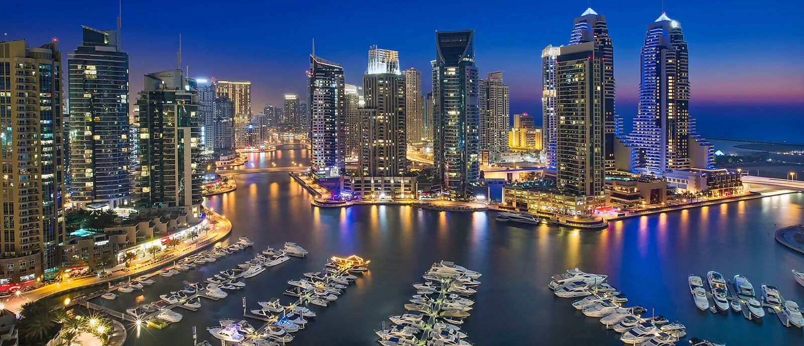 Dubai Vacation for Short Stay