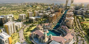 Holiday Homes in Sports City Dubai