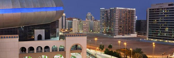 Holiday Homes in Al Barsha