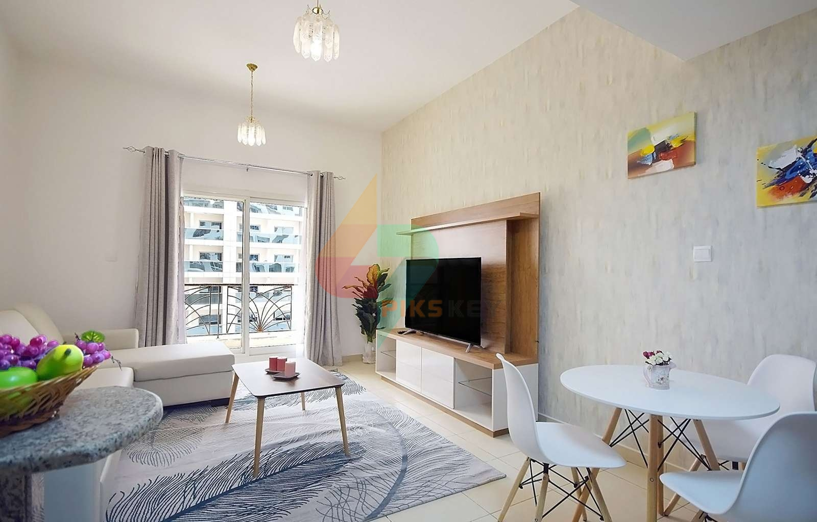 The Optimal One bedroom Apartment in Cordoba Palace ...